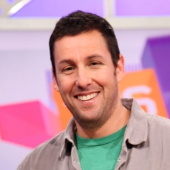 famous quotes, rare quotes and sayings  of Adam Sandler