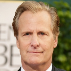 famous quotes, rare quotes and sayings  of Jeff Daniels
