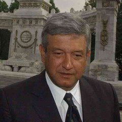 famous quotes, rare quotes and sayings  of Andres Manuel Lopez Obrador