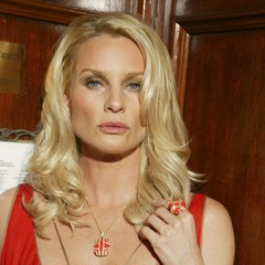 famous quotes, rare quotes and sayings  of Nicollette Sheridan
