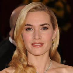 famous quotes, rare quotes and sayings  of Kate Winslet