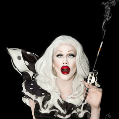 famous quotes, rare quotes and sayings  of Sharon Needles