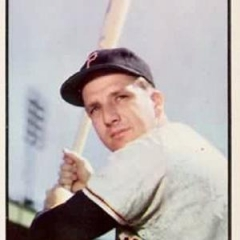famous quotes, rare quotes and sayings  of Ralph Kiner