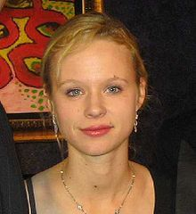 famous quotes, rare quotes and sayings  of Thora Birch