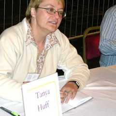 famous quotes, rare quotes and sayings  of Tanya Huff