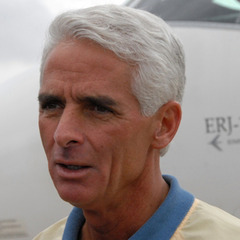 famous quotes, rare quotes and sayings  of Charlie Crist