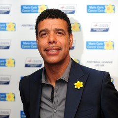 famous quotes, rare quotes and sayings  of Chris Kamara