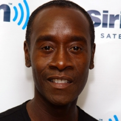 famous quotes, rare quotes and sayings  of Don Cheadle