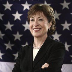 famous quotes, rare quotes and sayings  of Susan Collins