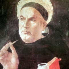 famous quotes, rare quotes and sayings  of Thomas Aquinas