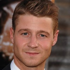 famous quotes, rare quotes and sayings  of Benjamin McKenzie