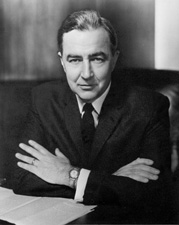 famous quotes, rare quotes and sayings  of Eugene McCarthy