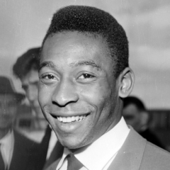 famous quotes, rare quotes and sayings  of Pele