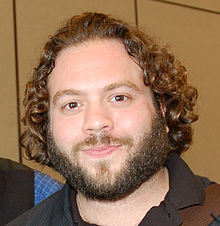 famous quotes, rare quotes and sayings  of Dan Fogler