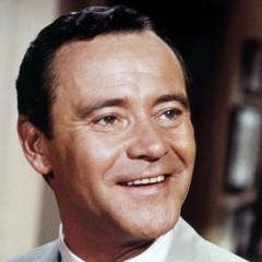 famous quotes, rare quotes and sayings  of Jack Lemmon