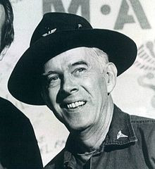 famous quotes, rare quotes and sayings  of Harry Morgan