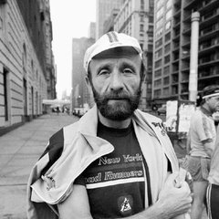 famous quotes, rare quotes and sayings  of Fred Lebow