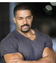 famous quotes, rare quotes and sayings  of David Otunga