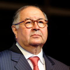 famous quotes, rare quotes and sayings  of Alisher Usmanov