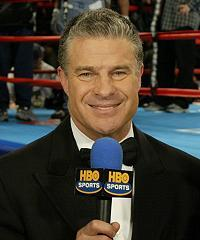 famous quotes, rare quotes and sayings  of Jim Lampley