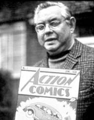 famous quotes, rare quotes and sayings  of Joe Shuster