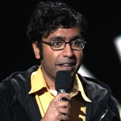 famous quotes, rare quotes and sayings  of Hari Kondabolu