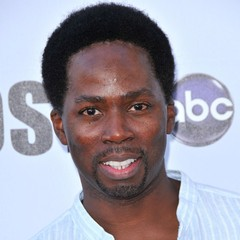 famous quotes, rare quotes and sayings  of Harold Perrineau