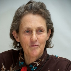 famous quotes, rare quotes and sayings  of Temple Grandin