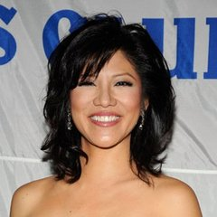 famous quotes, rare quotes and sayings  of Julie Chen