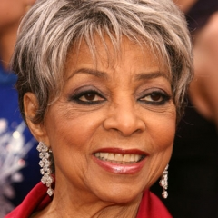 famous quotes, rare quotes and sayings  of Ruby Dee