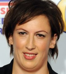 famous quotes, rare quotes and sayings  of Miranda Hart