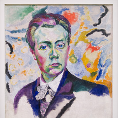 famous quotes, rare quotes and sayings  of Robert Delaunay
