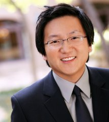 famous quotes, rare quotes and sayings  of Masi Oka