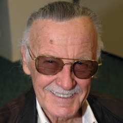 famous quotes, rare quotes and sayings  of Stan Lee