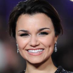 famous quotes, rare quotes and sayings  of Samantha Barks