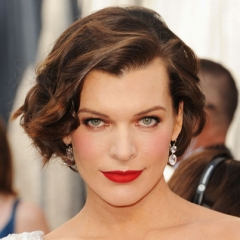 famous quotes, rare quotes and sayings  of Milla Jovovich
