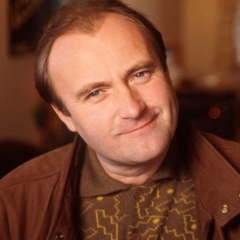 famous quotes, rare quotes and sayings  of Phil Collins
