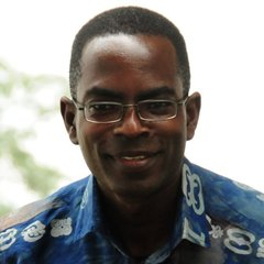 famous quotes, rare quotes and sayings  of Patrick Awuah, Jr.