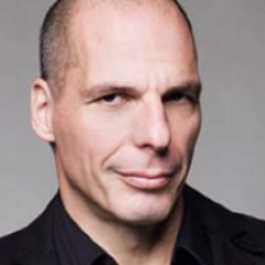 famous quotes, rare quotes and sayings  of Yanis Varoufakis