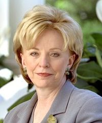 famous quotes, rare quotes and sayings  of Lynne Cheney