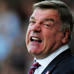 famous quotes, rare quotes and sayings  of Sam Allardyce