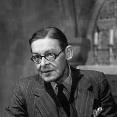 famous quotes, rare quotes and sayings  of T. S. Eliot