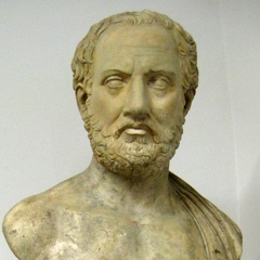 famous quotes, rare quotes and sayings  of Thucydides