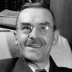famous quotes, rare quotes and sayings  of Thomas Mann