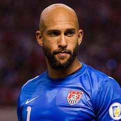 famous quotes, rare quotes and sayings  of Tim Howard