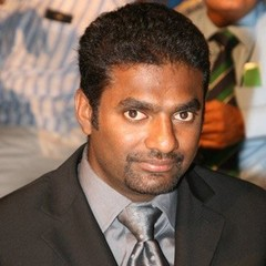 famous quotes, rare quotes and sayings  of Muttiah Muralitharan