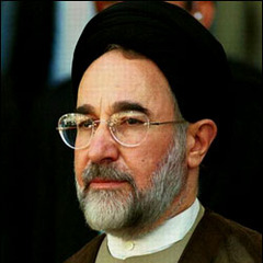 famous quotes, rare quotes and sayings  of Mohammad Khatami