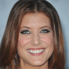 famous quotes, rare quotes and sayings  of Kate Walsh