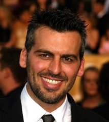 famous quotes, rare quotes and sayings  of Oded Fehr