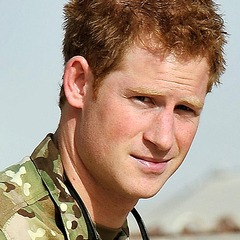 famous quotes, rare quotes and sayings  of Prince Harry